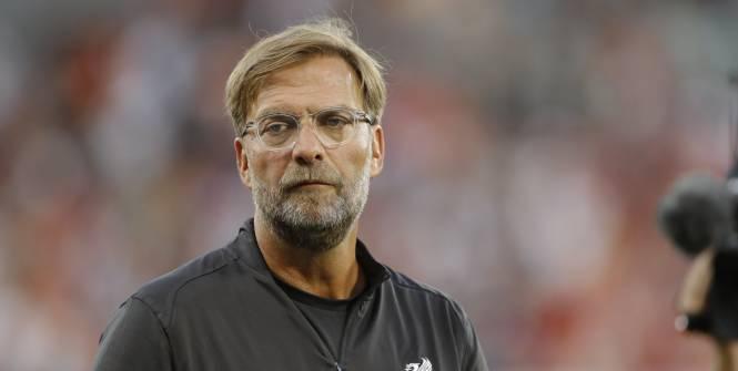 Foot - ANG - Liverpool - Klopp (Liverpool): «Comment est-il possible d'être plus influent qu'Alexander-Arnold actuellement?»