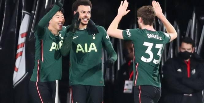 Foot - ANG - Tottenham - Hugo Lloris (Tottenham) : «Dele Alli s'est réveill頻