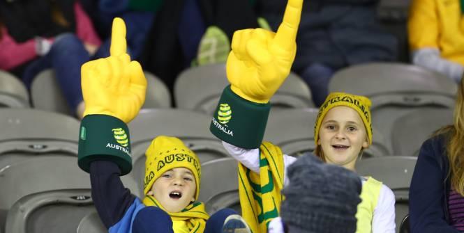 Foot - AUS - Carton de Melbourne City face au Victory en Australie, Florin Bérenguer buteur