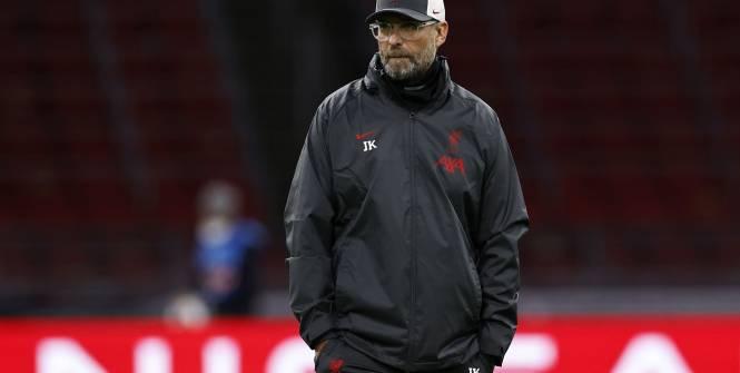 Foot - C1 - Jürgen Klopp (Liverpool) fustige la nouvelle formule de la Ligue des champions