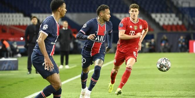 Foot - C1 - TF1 a entamé des discussions avec RMC Sport pour co-diffuser le PSG en demi-finales de Ligue des champions