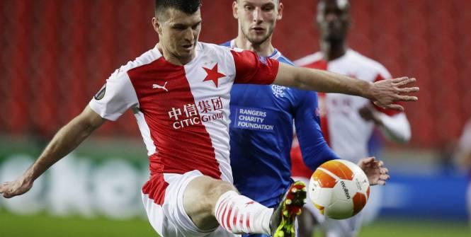 Foot - C3 - Racisme - Ondrej Kudela (Slavia Prague) suspendu dix matches par l'UEFA pour «comportement raciste»