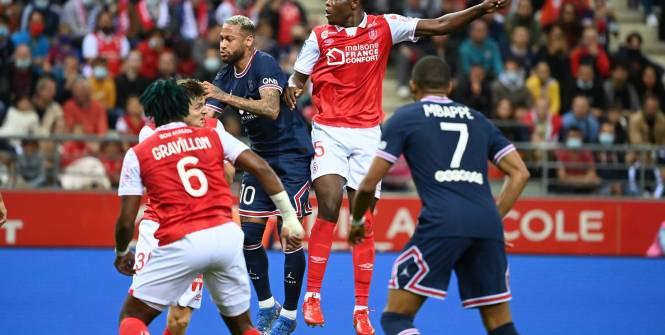 Foot - L1 - Reims - Pour Will Still (Reims), «on a fait du mieux qu'on pouvait» contre le PSG