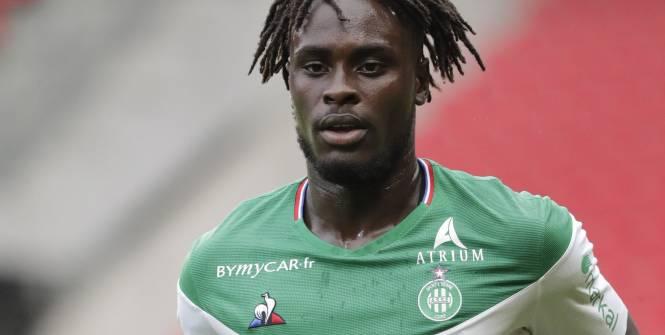 Foot - L1 - Saint-Etienne - Marvin Tshibuabua prolonge à Saint-Etienne