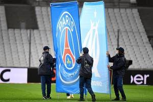 Le PSG préféré à l'OM, la France et les jeunes ont choisi !